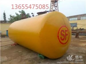 供应供应sf双层油罐,加油站储油罐sf双层油罐
