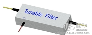 供��高速光�w法珀可�{�V波器FFP-TF光�w可�{�V波器光�w