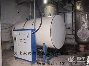 供应陕西医院洗澡用的240kw电热水锅炉