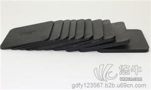 供应厂家直销橡胶垫块、防震垫块、方形塑料垫块橡胶垫块