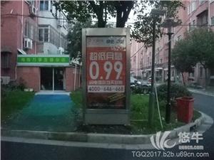 供应专业发布众城您的选择上海社区灯箱广告