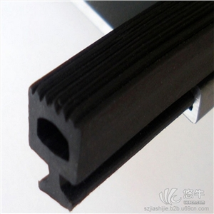 供应嘉世杰硅胶0012硅橡胶密封条