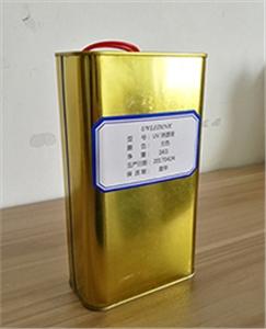 供应上海广州高光哑光高亮 耐黄变UV淋膜液
