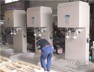 供应润滑油,化工液体200L自动称重灌装