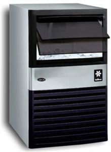 奶茶店制冰机 产品汇 供应万利多QM20AC万利多制冰机QM20
