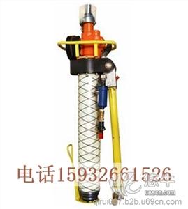 供应启睿钻机MQT-130/3.2锚杆机