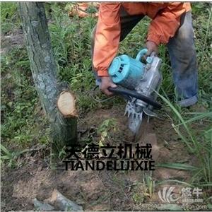 供应天德立380V型苗木移栽挖树机 断根机苗木移栽挖树机