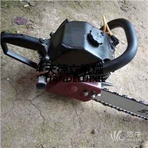 供应天德立WSJ-5马力苗木断根机 土球土坨挖树机起苗机