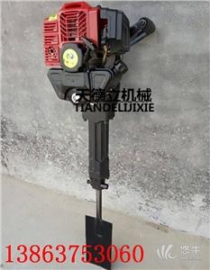 供应天德立轻便式挖树机 铲式挖树机 起树机轻便式挖树机