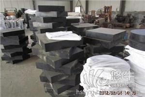 供应松源GJZ隔震橡胶垫块国标价格现货价格隔震橡胶垫块