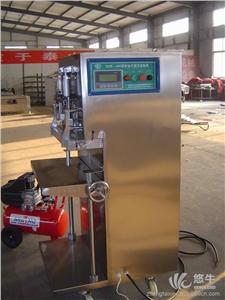 供应真空泵外置大物料真空包装机外抽真空包装机