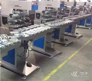 供应东莞二手移印机丝印机烤箱滚印机UV机移印机