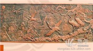供应铜雕类型FD-2铜雕工艺品大型铸铜浮雕壁画