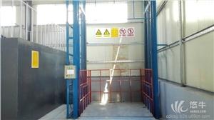 供应导轨式升降货梯,液压升降货梯导轨式升降货梯