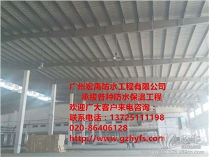 供应河池钢结构建筑工程防腐、钢结构防腐施工河池钢结构防腐工程