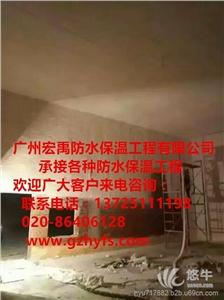 供应河池聚氨酯冷库保温、聚氨酯冷库喷涂施工、聚氨酯冷库喷涂价格