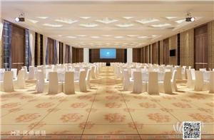 供应酒店大堂高档豪华瓷砖地毯砖地毯砖