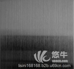 供应拉丝黑色不锈钢板拉丝黑色不锈钢板