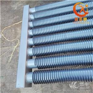 供应北京鑫圣通GRS32高频焊翅片管暖气片翅片管暖气片