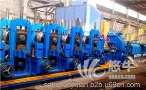供应三硕齐全天津生产方管的流水线天津生产方管的流水线