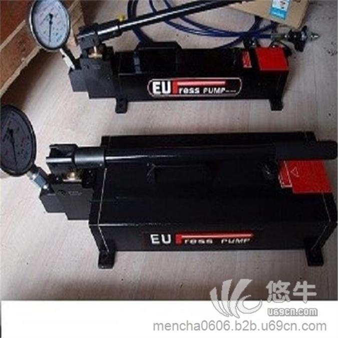 专业高压手动泵厂家/
