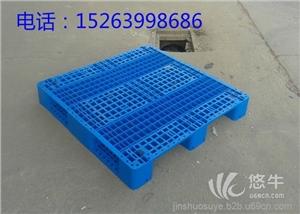 供应枣庄塑料托盘 薛城塑料托盘 叉车塑料托盘枣庄塑料托盘