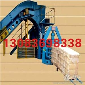 供应多功能液压废纸打包机使用技巧DH多功能液压废纸打包机