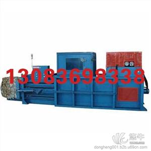 废纸包夹 产品汇 供应废纸打包机设备可用范围广泛DH废纸打包机