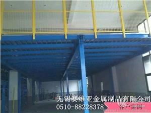 货架叉车托盘 产品汇 供应赛维亚大型平台货架多功能平台钢结构平台