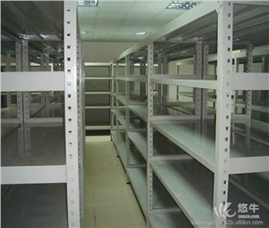 供应赛维亚轻型层板货架商超货架