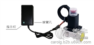 供应手机远程控制智能电磁阀阀门开关控制器wifi阀门控制器