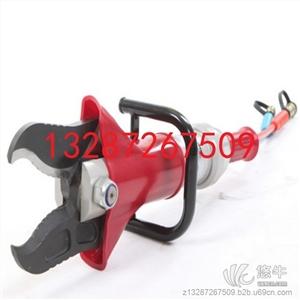 供应山东居思安JDQ-28/220-A液压剪切器