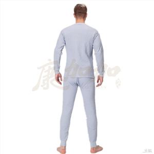男式户外鞋 产品汇 供应2017年微商创业项目康加加保暖内衣石墨烯男式套服