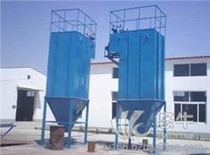 供应拓新除尘DMC单机脉冲布袋除尘器 单机脉冲布袋除尘器
