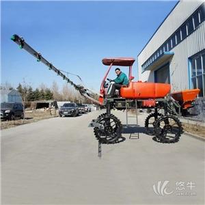 供应瓦力3WPZ-550 水旱两用喷杆喷雾机喷杆喷雾机