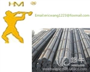 供应华民hm-gb磷化工棒磨机耐磨钢棒
