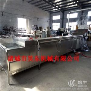 供应多功能泡鸭掌蒸煮机厂家泡鸭掌蒸煮机