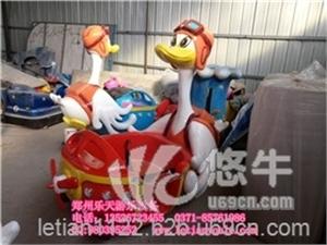 供应外观绚丽的糖果炫鸭,大型游乐设备郑州专供糖果炫鸭