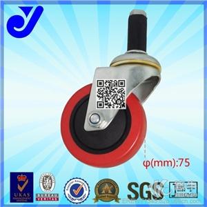 供应晶宇JY-304万向脚轮|工业脚轮
