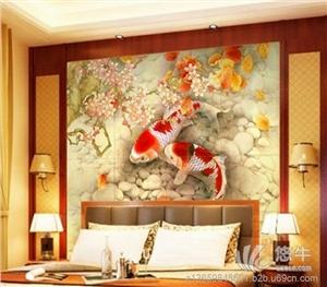 供应 浮雕瓷砖背景墙UV平板喷绘机厂信誉彩票网背景墙UV平板喷绘