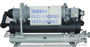 供应海尔保定海尔水源热泵机组