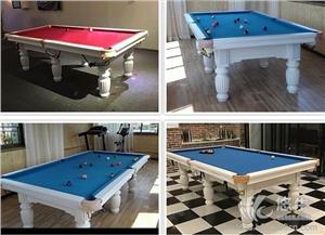 供应明光市台球桌厂,免费安装,货到付款!台球桌