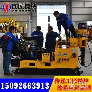 供应华夏巨匠XY-3岩芯钻机 地质勘探钻机岩芯钻机