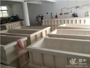 供应郑州众鑫PP板电镀电解槽电镀电解槽