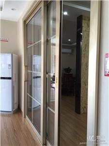 供应伟业门窗90重型推拉门赣州铝型材铝合金门窗
