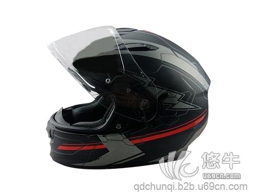 摩托车头盔内衬