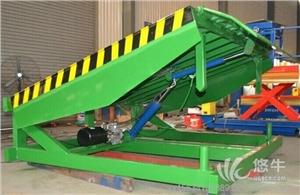 供应济南向阳升降机械有限公司定做登车桥液压升降货梯