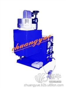 供应创越1701东莞高温热熔胶机小型高温热熔胶机