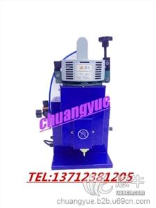 供应东莞创越CY-1701小型保压式热熔胶机 东莞热熔胶机