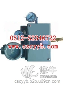 供应常阳CX-2212电气阀门定位器CX电气阀门定位器